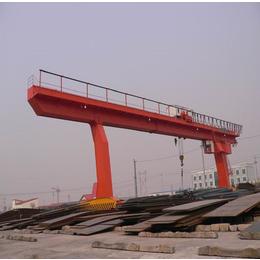 直销L型单主梁门式起重机 L型龙门吊5吨10吨16吨起重机