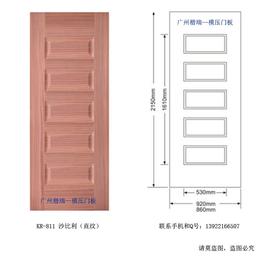 广州模压门板十大品牌_品牌模压门板厂家