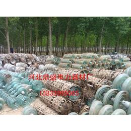 各式绝缘子回收 献县绝缘子回收厂家 鼎盛电瓷
