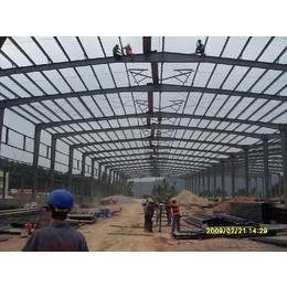 石家庄做钢结构的厂家缩略图