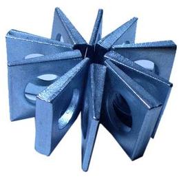 槽钢用方斜垫片_槽钢用方斜垫片价格_槽钢用方斜垫片批发