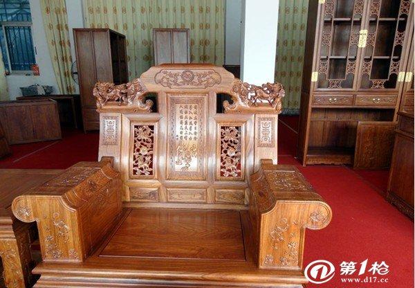 厂家直销古典红木家具