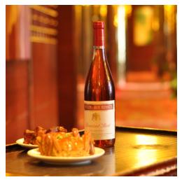 克林伯瑞桃红葡萄酒经销
