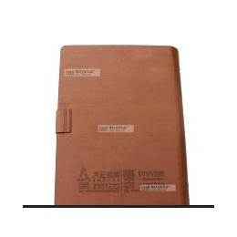 笔记本记事本 厂家供应活扣商务笔记本新款定制 A-52《泰好》