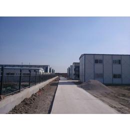 供应低价天津彩钢房 厂家直销保暖防火塘沽活动房