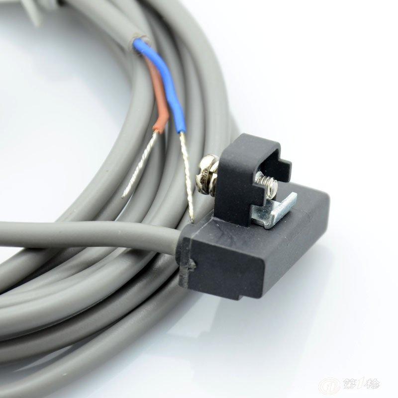 磁性感应器接线图