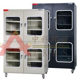 FCD系列全自动防静电低湿度防潮柜