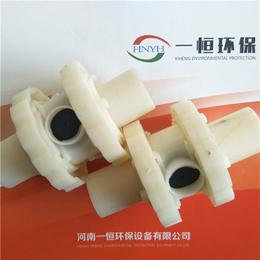 单孔膜曝气器丨河南温县一恒供应丨水处理材料曝气器