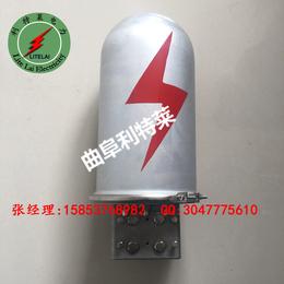 低价销售GJS光缆金属接头盒 铝合金材质