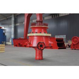 大宏立机器-专业生产单缸液压圆锥破碎机   破碎机