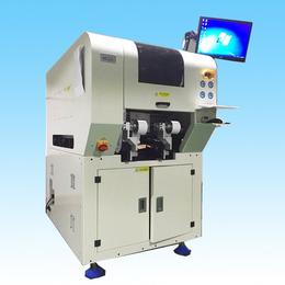 秦泰盛ATM-180SG全自动高速双轨贴标机 不干胶贴标机