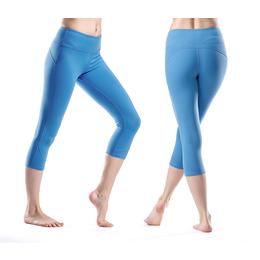 北京专业定做四针六线锦纶瑜伽服瑜伽裤瑜伽BRA