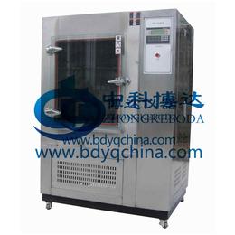 天津BDPS-640喷砂试验箱厂家