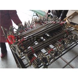 上海昊誉厂家供应   异型电热管