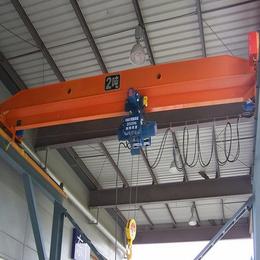 热销LDA单梁起重机电动葫芦行吊3吨5吨10吨单梁桥式起重机