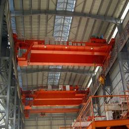 专业生产起重机 各种型号双梁起重机 QD型电动双梁桥式起重机