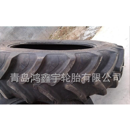全国直销鸿进三包农用机械拖拉机轮胎405-70-24