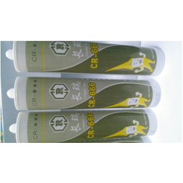 中性硅酮耐候膠300MLCR-666