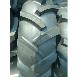雷沃托拉机前轮专用轮胎11.2-38