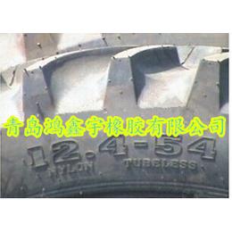 供应福田雷沃托拉机轮胎12.4-54