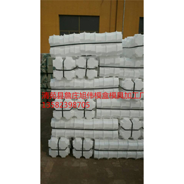 北京九孔草坪砖塑料模具厂家制作