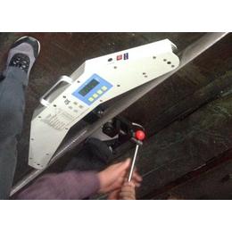 钢丝绳张力测量仪采用原装进口传感器可300千牛