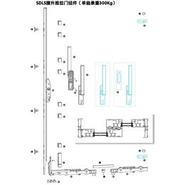 金凤鸣祥门窗系统高端品牌五金配件经典耐用