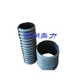 河北鼎力钢带增强管螺旋波纹排污管 排污好帮手缩略图