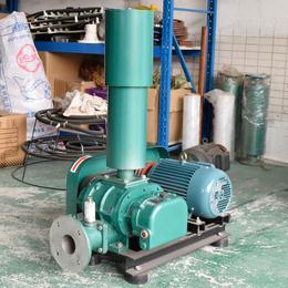 废水处理罗茨曝气机电镀曝气三叶罗茨鼓风机80型环保更节能