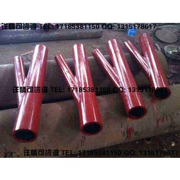 选矿厂工艺管道陶瓷复合管
