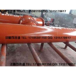 金属矿山高磨损物料输送用陶瓷复合管