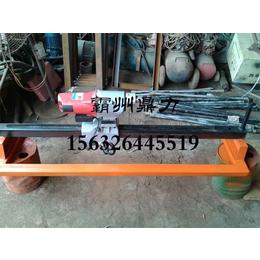 张家口220V水钻顶管机厂家 张家口水钻顶管机价格