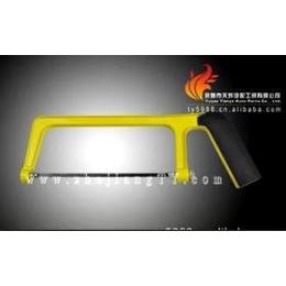 厂家直销 电工绝缘钢锯架 绝缘钢锯架 小巧的 黄黄的