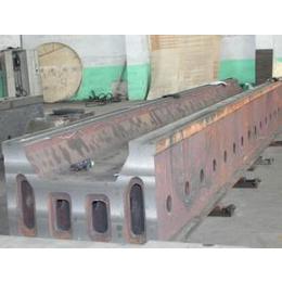 鼎至铸造介绍灰铁铸件的详细特点说明