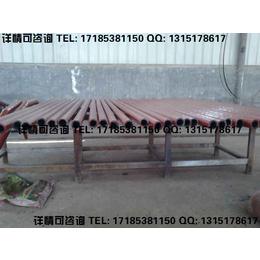 冶金行业浆体输送用陶瓷复合管