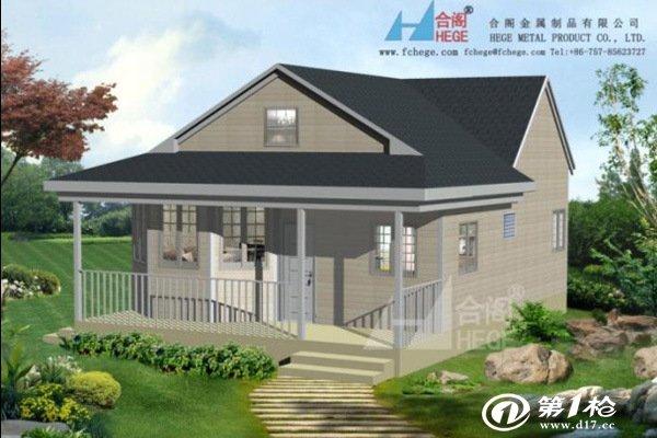 轻钢结构屋顶保温设计