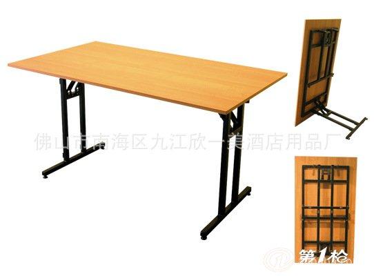 旋转变形桌子设计图片