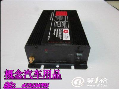 道奇as948400w无线警报器汽车车用警报器 喊话器 警笛喇叭单主机