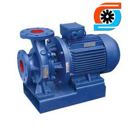 上海邦瀑ISW65-100I卧式离心泵