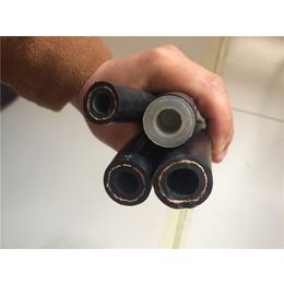 供应贵州遵义胶管厂家直销夹布胶管耐磨耐油耐压
