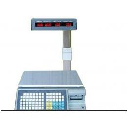 供应大华标签打印秤,15kg大华条码电子秤,大华标签秤