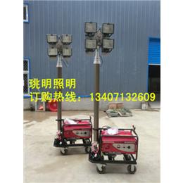 大型工程施工照明专用移动工程照明灯
