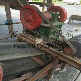 江西富鑫厂家直销 矿山选矿设备  鄂式破碎机