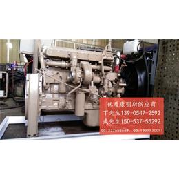 康明斯ISM11E4 440发动机实习设备