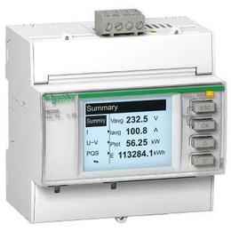 PM3150电能表高性价比导轨电能表