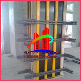 天津新型建筑模板支撑高性能冷轧钢施工安全可靠