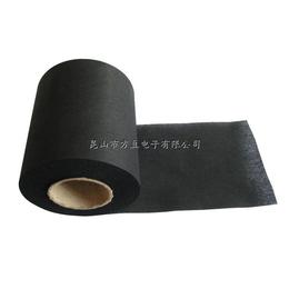 厂家供应过滤材料活性炭无纺布