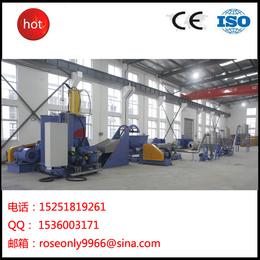 南京广塑GS-65 150低烟低卤造粒机分散效果好价格优惠