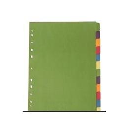彩色分类页(ID011)