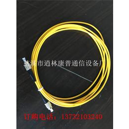 FC-FC单模单芯网络级电信级光纤跳线尾纤